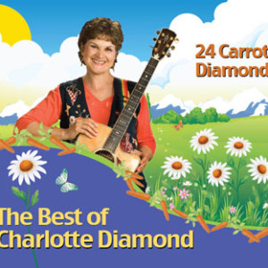 24 Carrot Diamond - The Best of Charlotte Diamond