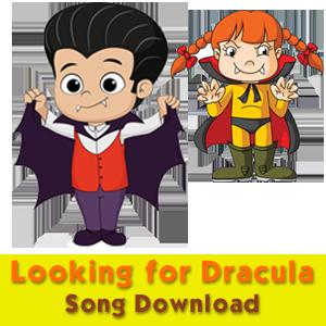 Looking for Dracula (Vocal) Song Download [Image © mickallnice / indomercy - Fotolia.com]