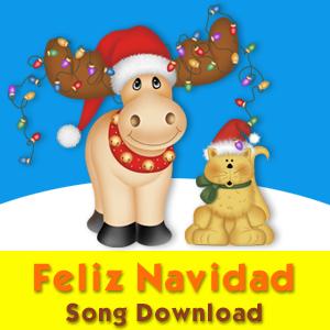 Feliz Navidad (Vocal) Song Download
